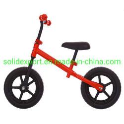 훈련 바퀴를 가진 최신 판매 건장한 강철 균형 자전거