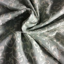Verkoopt de Eerlijke Bovenkant van het kanton de Stof van het Gordijn van Chenille van de Polyester