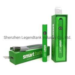 Нагрейте Vape аккумулятора зарядное устройство для перьев Smart картридж Starter Kit