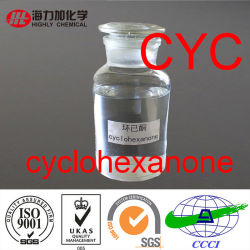 Qualitäts-bestes Preis-Cyclohexanon Cyc CAS-108-94-1