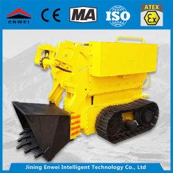 De Laadmachine van Mucking van de Tunnel van de Mijnbouw van de Reeks van de Stroom Z