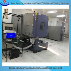 전자공학 장비 진동 온도 습도 환경 결합된 시험 약실