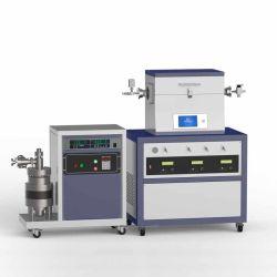 Бдоп лабораторной работы машины с вакуумной системой для спекания с высокой температурой каплепадения