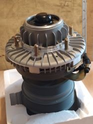 LG956L 612600100247 4110001016015 chargeuse à roues pièces de rechange moteur Embrayage du ventilateur
