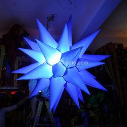 Новая конструкция надувные украшения Star (BMDL129)