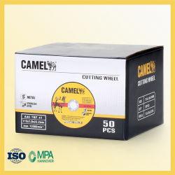 115X1.0X22.23мм Inox режущий диск из Китая