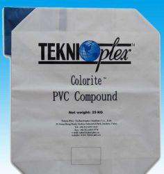PP Woven Ventil 50 kg Zement Säcke