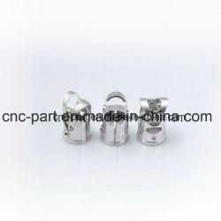 7076 Aluminium CNC Machine Precision Teile Der Kamera