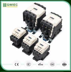 Fornitore cinese 380V di Gwiec dispositivo d'avviamento magnetico LC1-D09 del motore elettrico di CA di 3 fasi