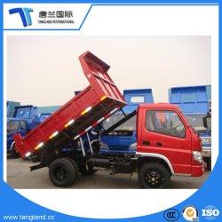 De de Mini Bedrijfsauto van Rhd&LHD/Vrachtwagen van de Stortplaats van de Plicht Lorry/RC/Tipper/Light