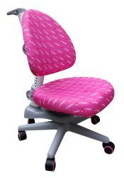 La presidenza registrabile ergonomica di sconto del metallo scherza la mobilia
