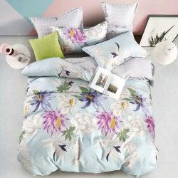 La Chine Marché de gros en ligne Accueil usine textile imprimé fournisseur Ensemble de Literie Linge de lit