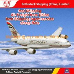 aereo da trasporto in Sharjah dai servizi di logistica di trasporto della Cina Hong Kong