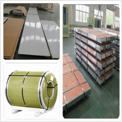 L'acciaio inossidabile laminato a freddo della striscia dell'acciaio inossidabile 430 304 riveste il prezzo