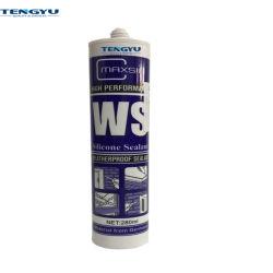 Décoration neutre claire meilleur accueil joint en silicone pour une utilisation intérieure