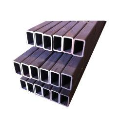 Quadratisches rechteckiges hohles Kapitel geschweißtes Stahlrohr-Stahl-Gefäß