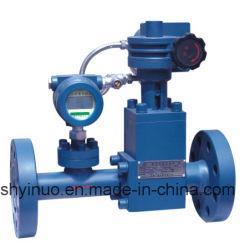 Contrôleur automatique de débit pour l'eau de puits de pétrole d'injection (GLZ)