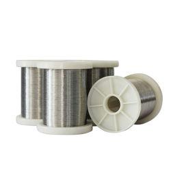 Resistência estável de alta qualidade Nikrothal 80 Nicrómio Ni80CR20 Fio de aquecimento