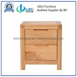 Новый Стратфорд 2 выдвижной ящик стола консоли из дуба таблица гостиной ночь таблица Домашняя мебель