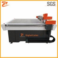 Digitaler Messerschneider mit Hoher Qualität für Schaum, Filz, Schwamm, Pappe, Papier, Kt Board, Acryl, PTFE