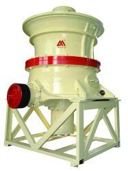 Hc Série Sc britador de cone hidráulico britador de pedra de cilindro único Triturador de Mineração
