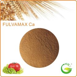 100% растворимых органических кислот и Fulvic Аминокислотных кальция удобрений