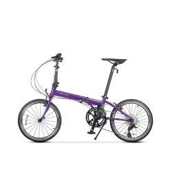 """2020 다채로운 16 """" 자전거를 접히는 높은 탄소 강철 프레임 접히는 자전거 작은 바퀴 소형 최고 가벼운 Foldable 3 시간"""