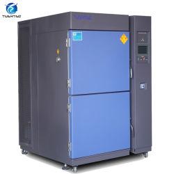 Liquide à liquide froid Chambre d'essai de choc thermique Machine de test
