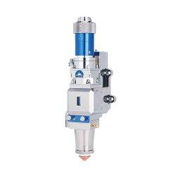 Focagem automática de CNC Laser de fibra a cabeça de corte para corte a laser