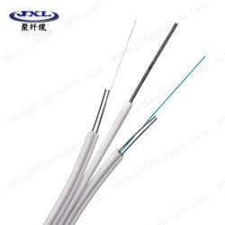 FTTH ドロップ光ファイバケーブル 2 コア 4 線用 光ファイバ通信