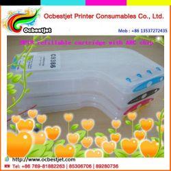 Новый картридж многоразового использования 18 88 для HP Officejet Pro K5300 K5400 L7380 L7580 принтеры для заполнения картриджа с чернилами