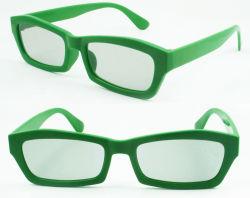 Haute qualité lunettes 3D polarisées pour les enfants (OLUKID01)