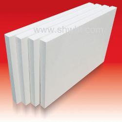 Molino de espesor fino de alta densidad de la Junta,320 kg/m3 de la junta de fibra cerámica,Soluble fibra cerámica junta para fábrica de aluminio, el aislamiento térmico 4*8 junta aislante delgadas