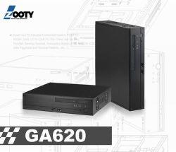 Geval mini-ITX (GA620iBK)