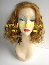 Full Lace Wig wig/custom/100%main liée