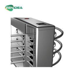 Porta giratória de Meia Altura Automática