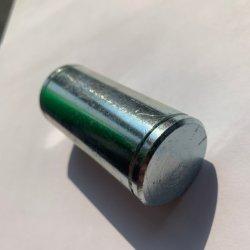 高品質のよい熱処理カラー亜鉛Pin