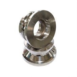 Alta Qualidade o tubo de aço do Rolete do moinho com material