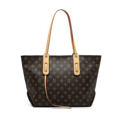 الصين حقيبة مصنع بالجملة وصول جديدة طويلة شريط حزام كتف أكياس حقائب التسوق المطبوعة حقائب النساء الأزياء