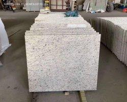Buen precio La Piedra Natural baldosas pulidas Brasil Giallo Sf auténtico granito blanco interna de la pared externa de revestimiento de piso