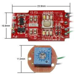 O MMT M294c0t3um chip de cigarros Electrónicos Portáteis board mod