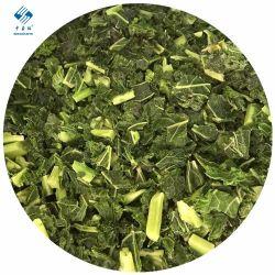 Sinocharm BRC grado a Kale cinese congelato