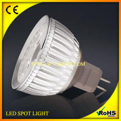 مصباح ضوء موضع SMD LED بقدرة 3 واط (WT-SD-3W2)