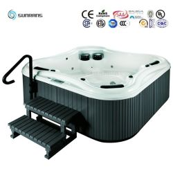 Outdoor lussuoso Massage SPA con Balboa System e Aristech Acrylic