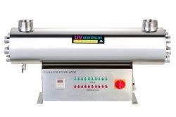 水処理滅菌器 40 トン / 時 560W 紫外線滅菌器 プールもある