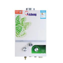 Preiswertes Preis-Badezimmer LPG 6 Liter-Gas-Geysir