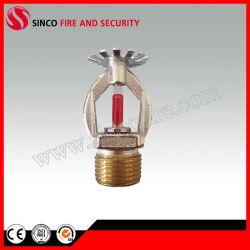 Regaderas usadas sistema del fuego de Security&Protection
