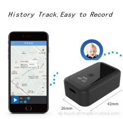 SD/SIM 카드가 장착된 고품질 추적 장치 긴 대기 시간