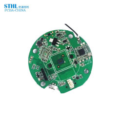 Intelligente Uhr-Leiterplatte Uhr Schaltkarte-PCBA Fabrik kundenspezifische