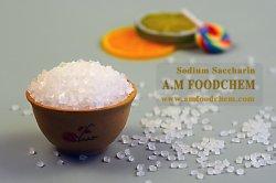 Rang de van uitstekende kwaliteit van het Voedsel van de Sacharine van het Natrium van Sweetner van de Gezondheid